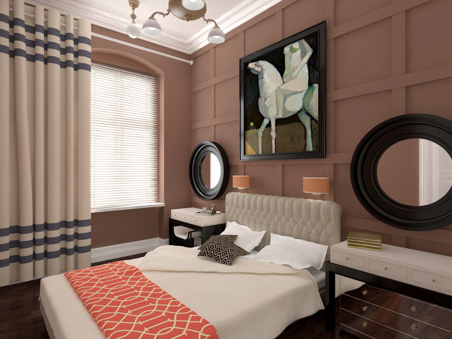 sypialnia czekolada (1)